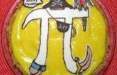 (Pi) Rate Banana Creme Pie