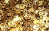 Traube Popcorn