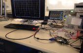 Digitales Oszilloskop mit Digilent Zybo Board