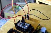 Der Raspberry Pi - Arduino Verbindung