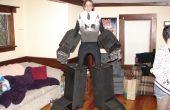 Riesige Roboter-Kostüm