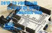 Gewusst wie: Programm ATtiny85 mit Arduino UNO