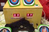 Verständnis des Lasers Shooting Spiel