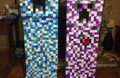Minecraft Creeper Kostüm
