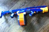 Meine Signatur Nerf Gun