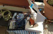 Solar-Tracker mit Arduino aus jeden Tag Materialien