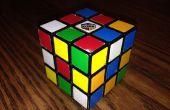 Lösung Rubiks Cube