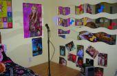 Wie Sie Ihre Pop-Diva ihre eigene Bühne bauen