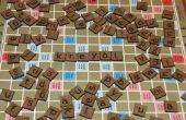 Scrabble-Like Spiel Kacheln erstellen