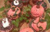 Der Welt süßeste Pumpkin Patch