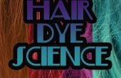 Haare färben Science