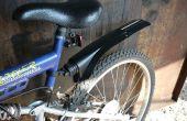 DIY-0$ Fahrrad Fender