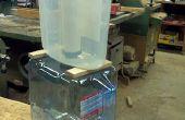Macht ein Berky Typ Wasser-Filter-System, das sieht gut aus in einer Küche