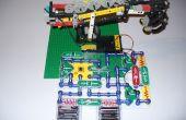 555 Timer Hacks: Kabel Tester, magnetische Rührwerke und Lego Grabber Ach mein!