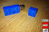 LEGO USB-Bluetooth-Stick mit Deckel