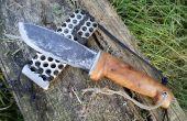 JACK - nur ein weiterer Custom Knife...