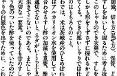 Sprechen Sie Japanisch In einem Tag