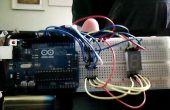 Arduino gemeinsame Anode 7-Segment-Anzeige