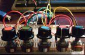 Auduino (Lo-Fi Synth für Arduino)