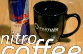 Nitro-Kaffee