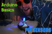 Arduino Basics: PIR-Sensoren