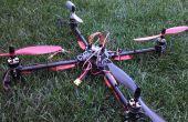 Robuste Quadcopter Build