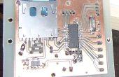 Daft Punk Tisch Replica Grafikcontroller