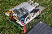 Raspberry Pi PowerHAT - Stromversorgung Ihrer Pi, vereinfachte