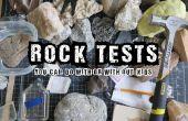 Rock-Tests 101