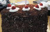 Portal-Kuchen