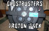 Ghostbusters Proton Pack für Halloween!
