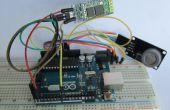 Gewusst wie: verwenden Sie MQ7 Gas-Sensoren mit Arduino + Android App