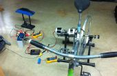 Gewusst wie: ein Fahrrad-Generator bauen