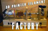 Bauen Sie Ihren eigenen 3d Drucker Filament Fabrik (Filament Extruder)