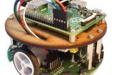 Erste Schritte mit MRPi1 Roboter