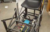 Hexabot: Bauen Sie einen heavy-Duty sechsbeinigen Roboter!
