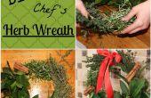 DIY-Chef Herb Kranz