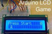Arduino LCD-Spiel