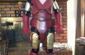 Iron Man Mark VI Kostüm
