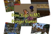 MC Hunger Games