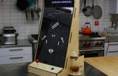 PA-Drink-O: die Pachinko-Bar Bot