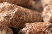 Gewusst wie: bestimmen Qualität von Holz Pellets ohne Spezialwerkzeug