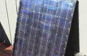 DIY-12 Volt-Solar-Panel