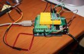 Sesam öffne dich! Arduino RFID Schloss und Automatisierungen