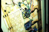 Sensei Cell - Gebäude eine automatisierte Gewächshaus mit Intel Edison und Arduino