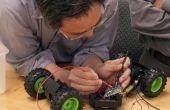 MICILE Arduino Rover Teil 1