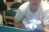 Pocket size Iron Man Arc Reactor