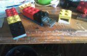 LEGO USB-Sticks