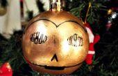 Christmas Ornament | C3PO von Star Wars