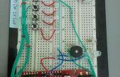 Home Automation mit RF-Transceiver mit Arduino Micrcontroller